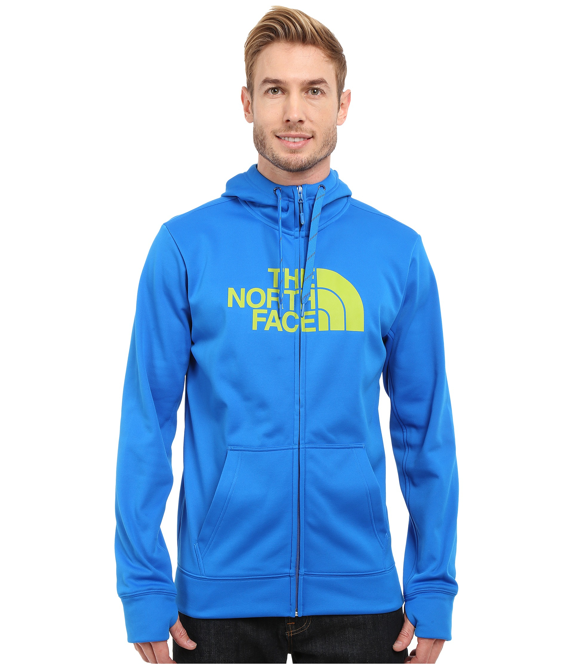 8609bd6cb discount code for the north face mens half dome full zip hoodie ...