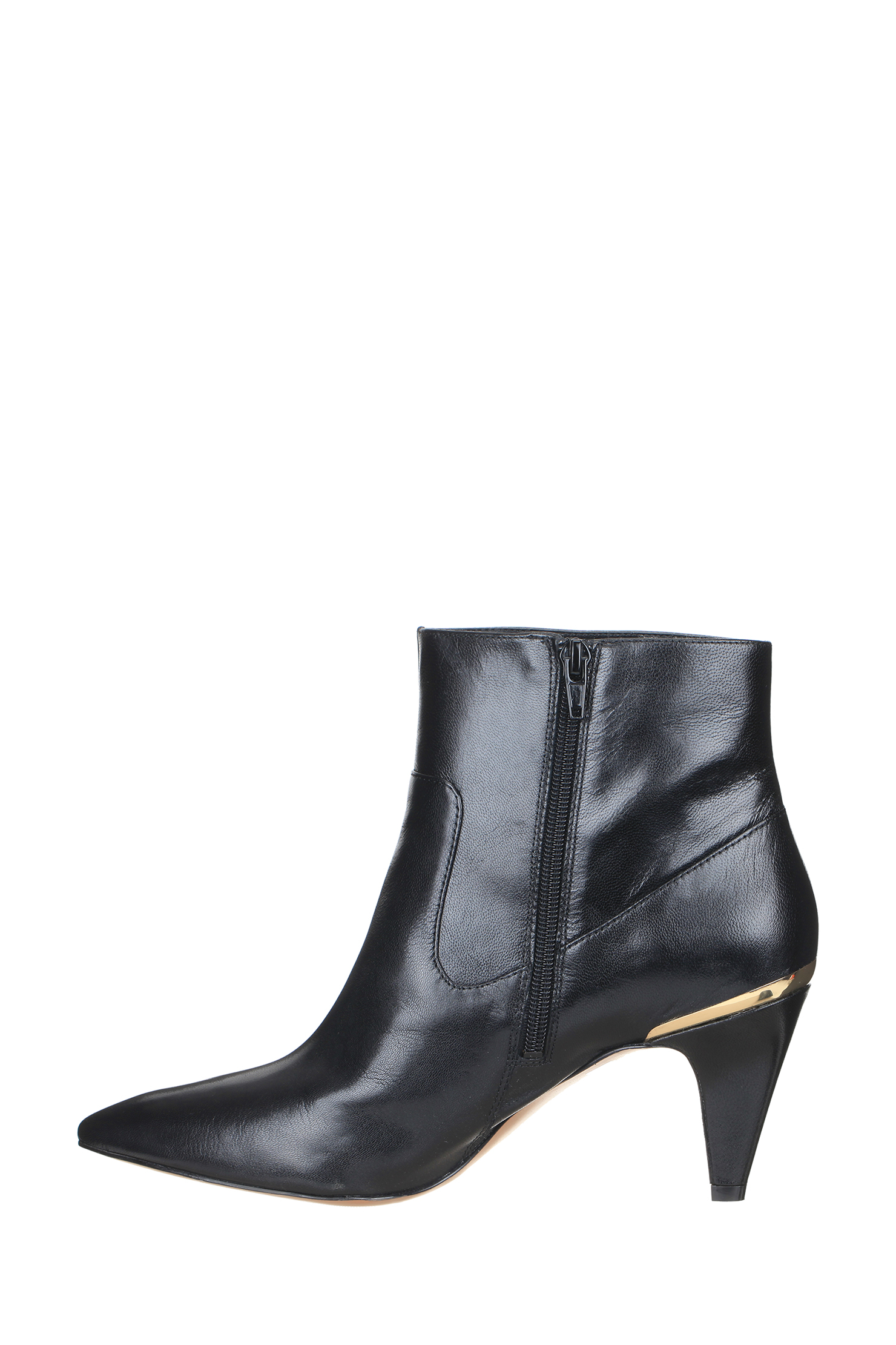 nine west boots in black lyst