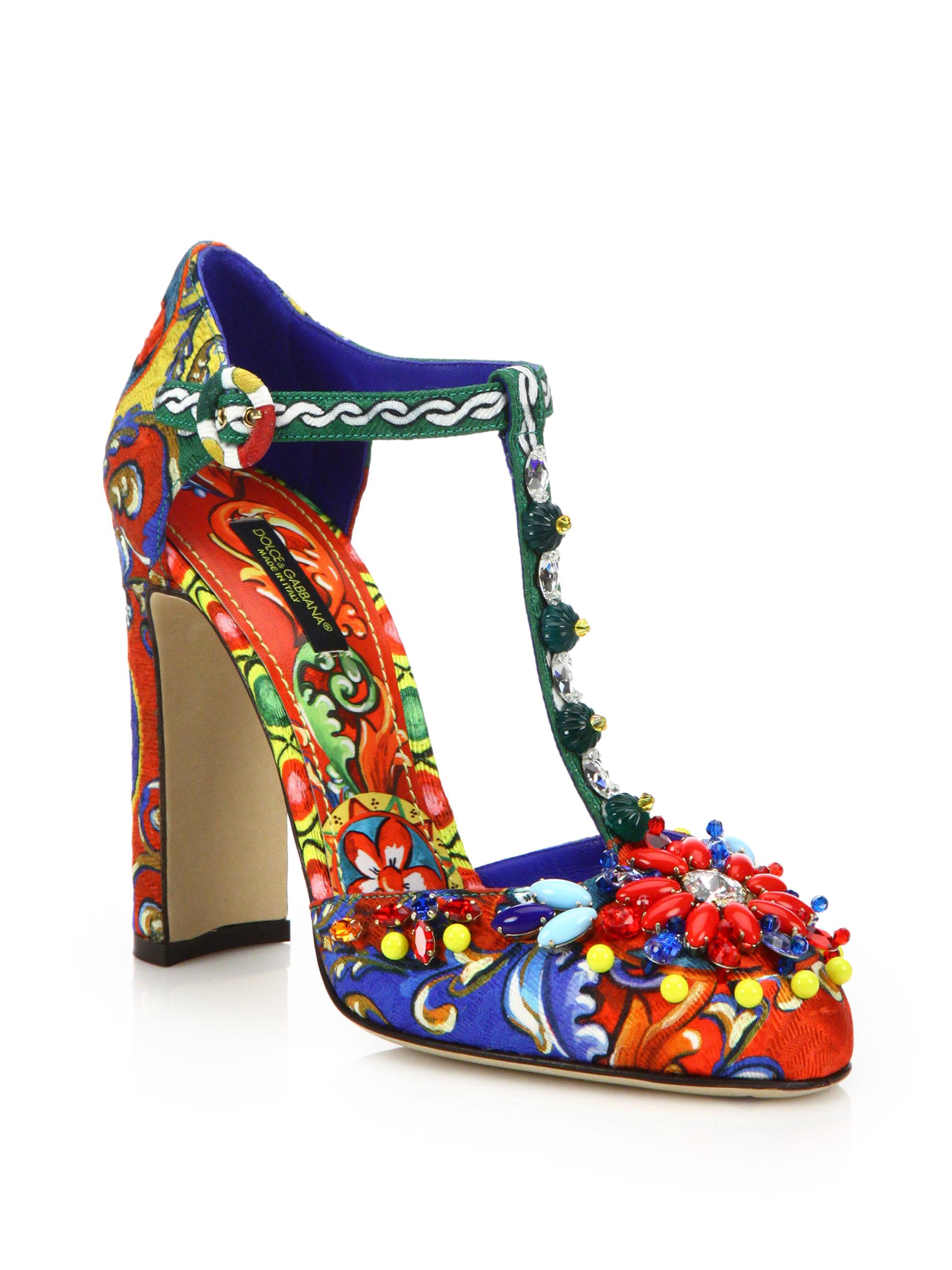 Dolce & Gabbana Embellished t 4BM9ot6svi