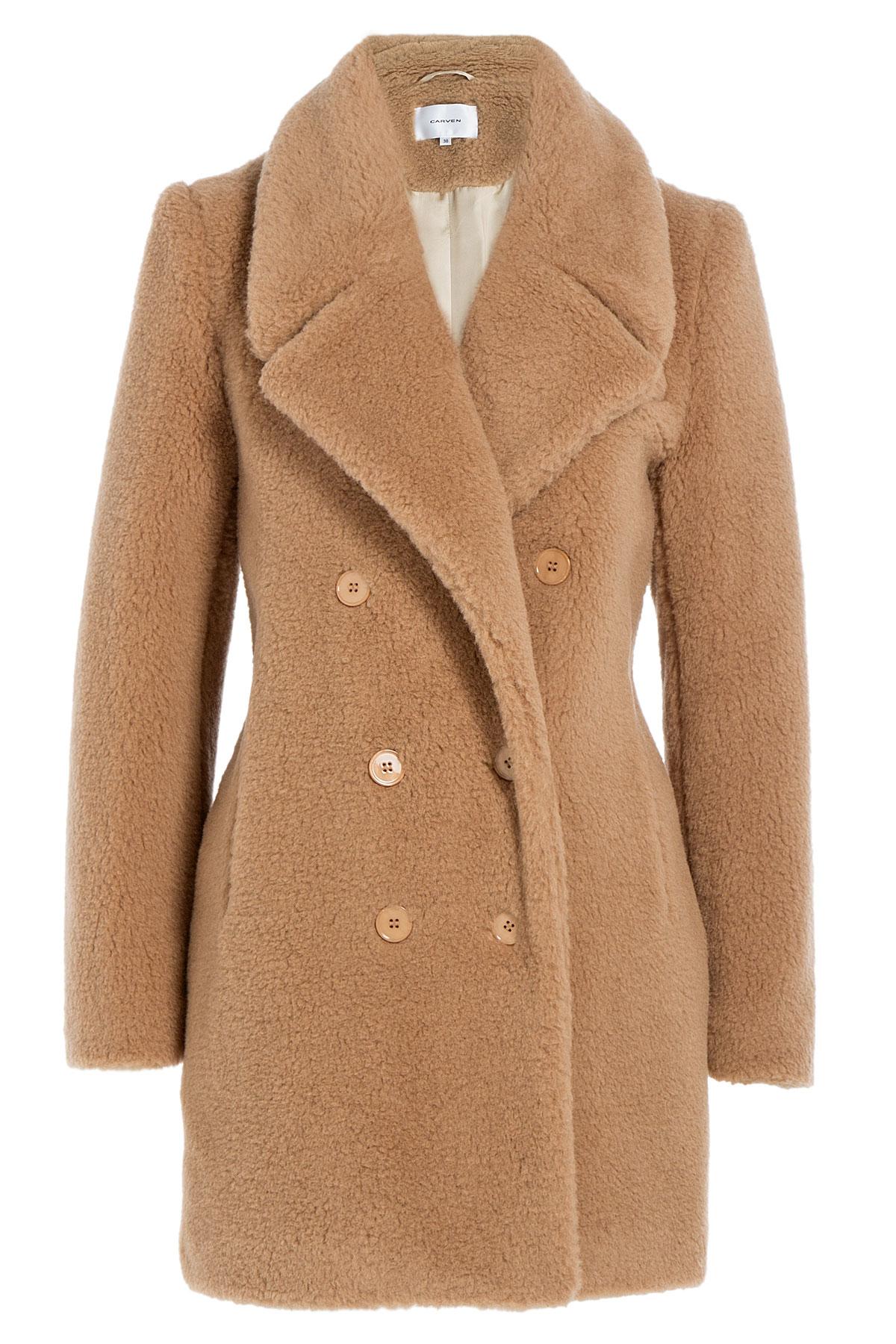 Alpaca Fur Coats Tradingbasis