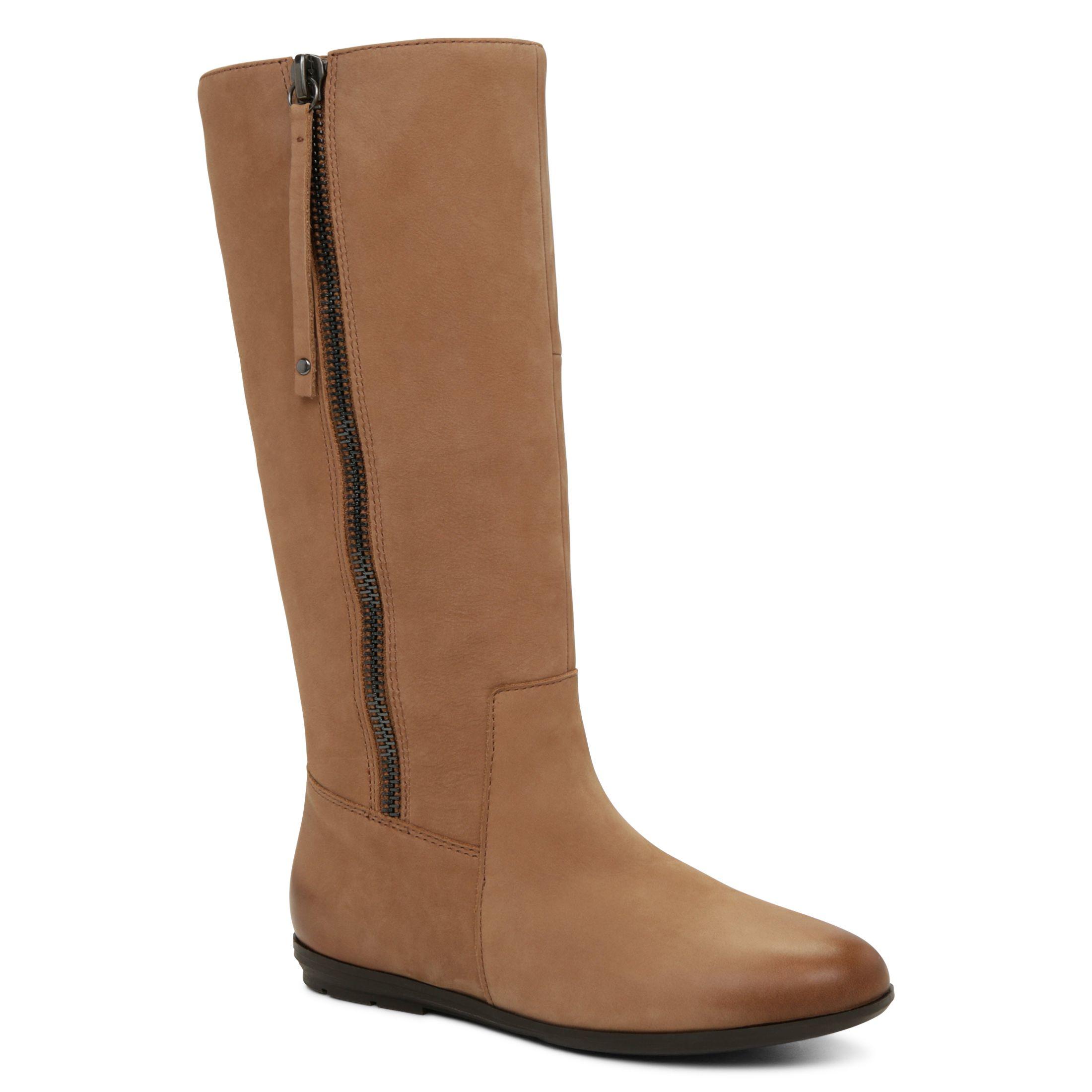 Womens Boots ALDO Nizza Camel