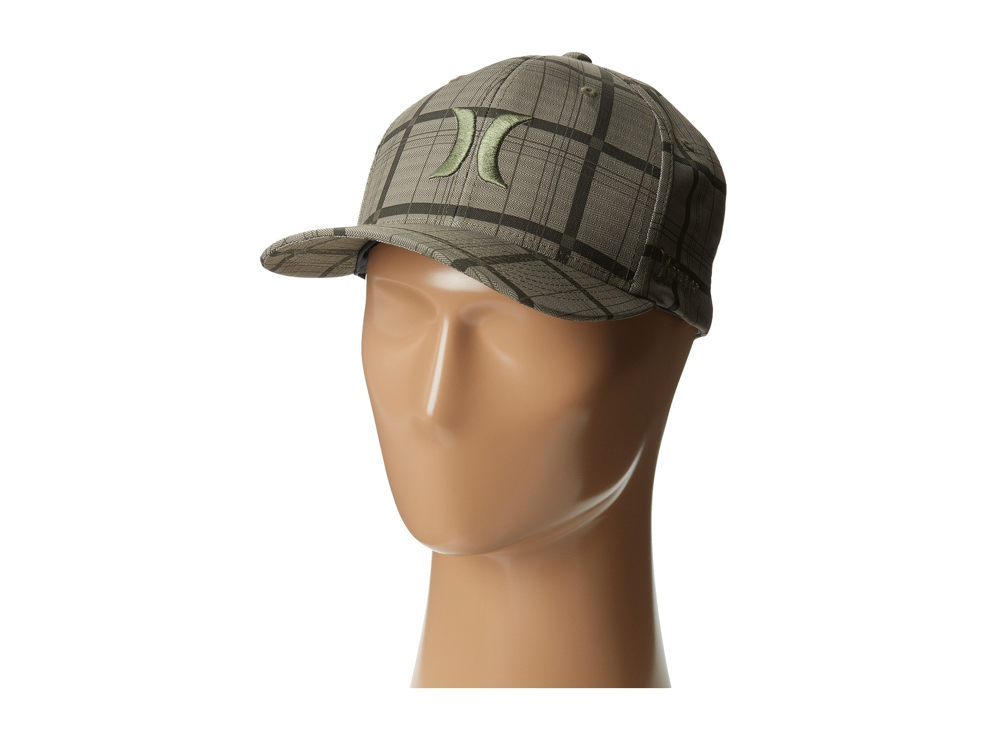 fcc18de93 coupon code for hurley plaid hat a6dbc 59546