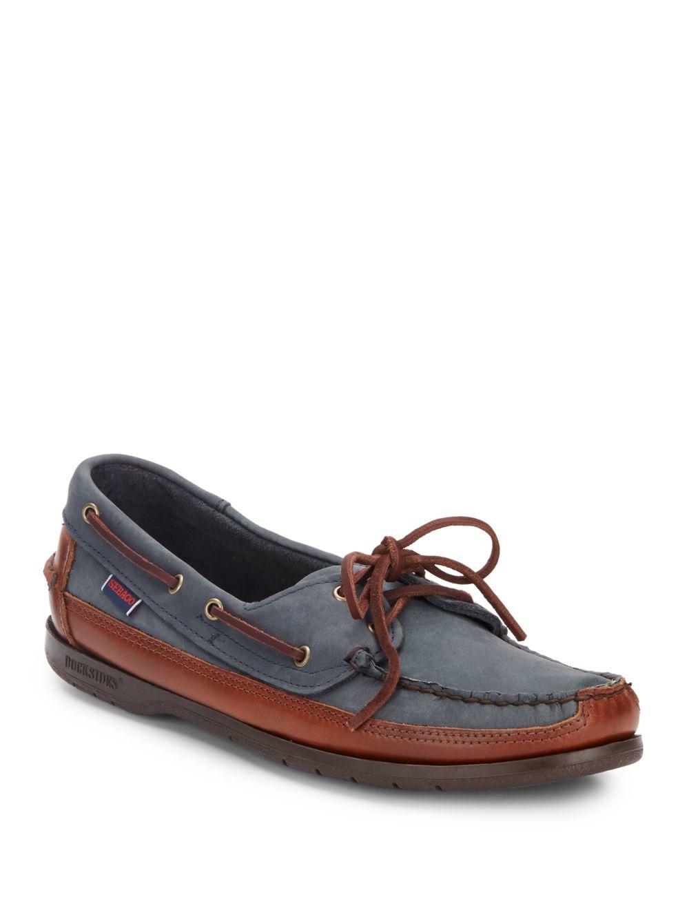 Sebago Boat Shoes Australia