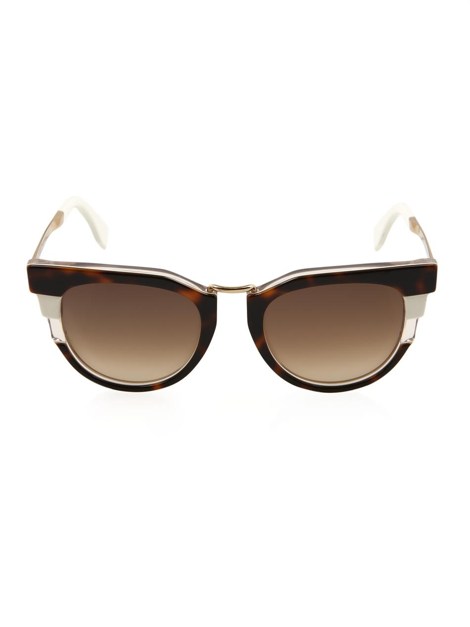 064411bb4109 Gallery. Previously sold at  MATCHESFASHION.COM · Women s Cat Eye Sunglasses  ...