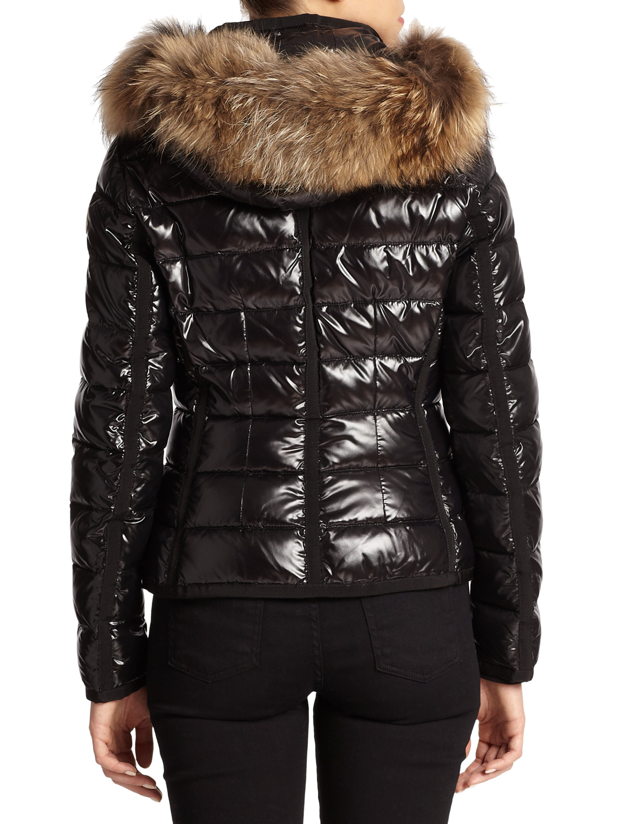 moncler womens armoise jacket