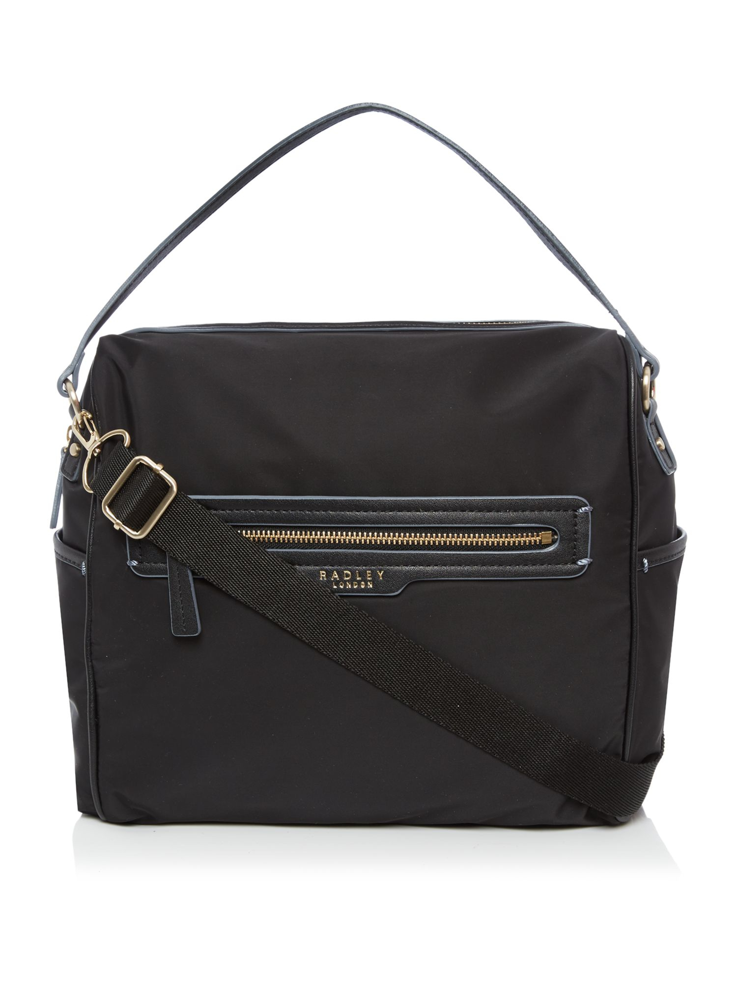Find great deals on eBay for large black crossbody bag. Shop with confidence.