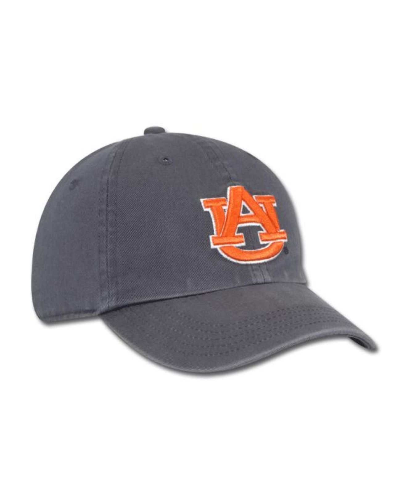 brand new c8e7c 0941c ... sale lyst 47 brand kids auburn tigers clean up cap in blue for men  29d02 eaec1