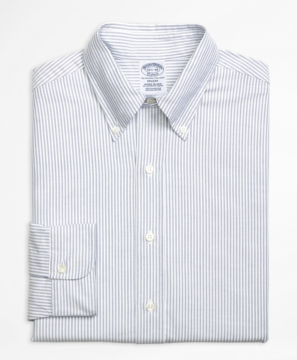 Brooks Brothers Regent Fit Original Polo Button Down