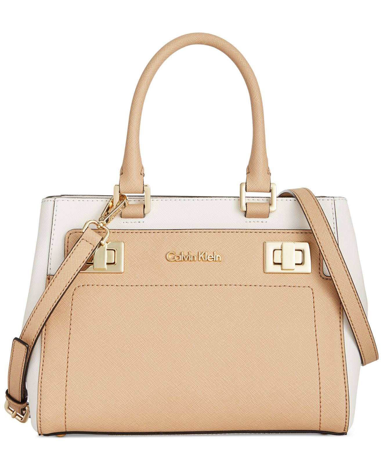 c0bb5576921 Gallery. Previously sold at: Macy's · Women's Calvin Klein Crossbody