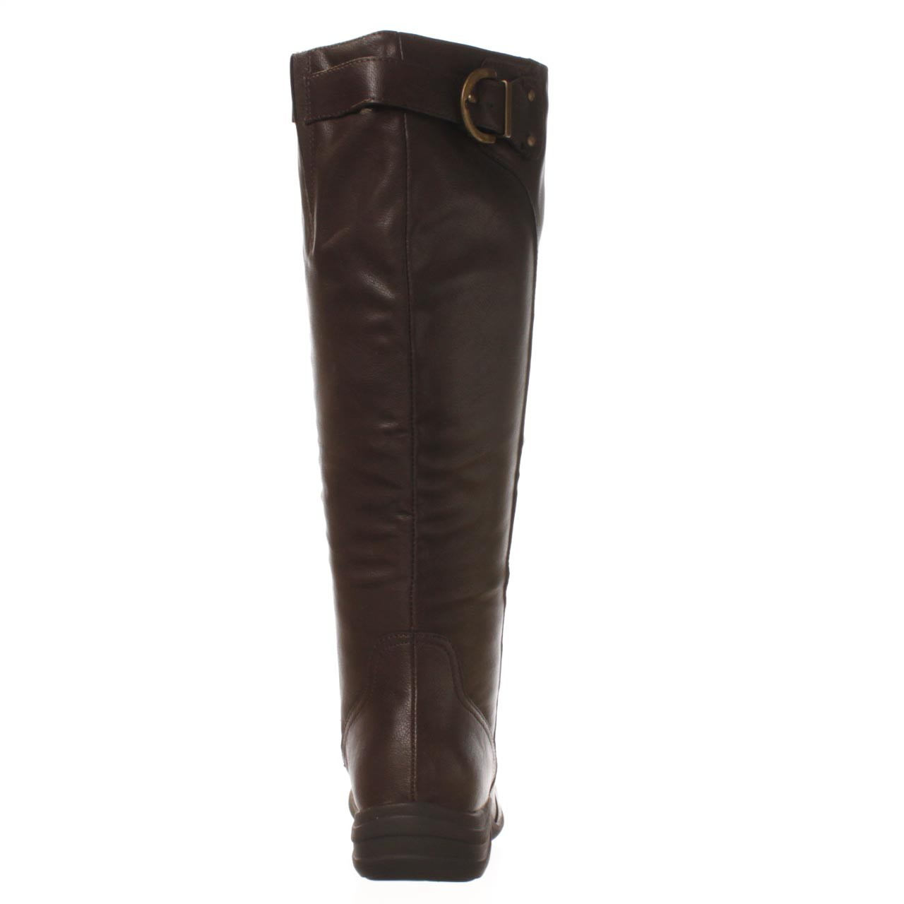 hush puppies alternative knee high boot in brown lyst
