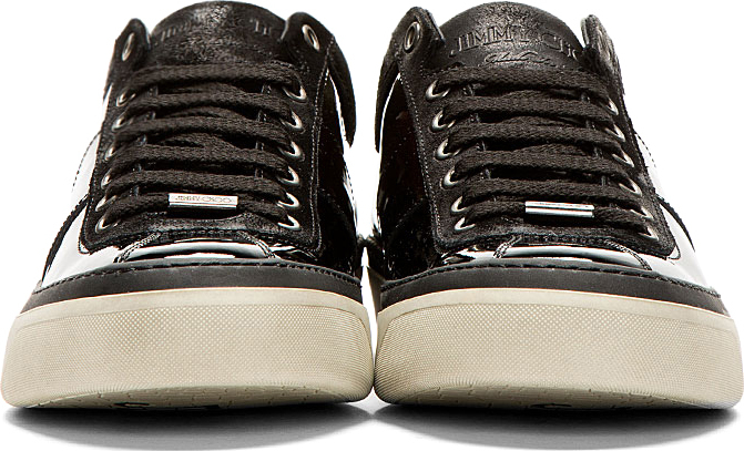 Jimmy Choo Tennis Shoes Simply Accessories