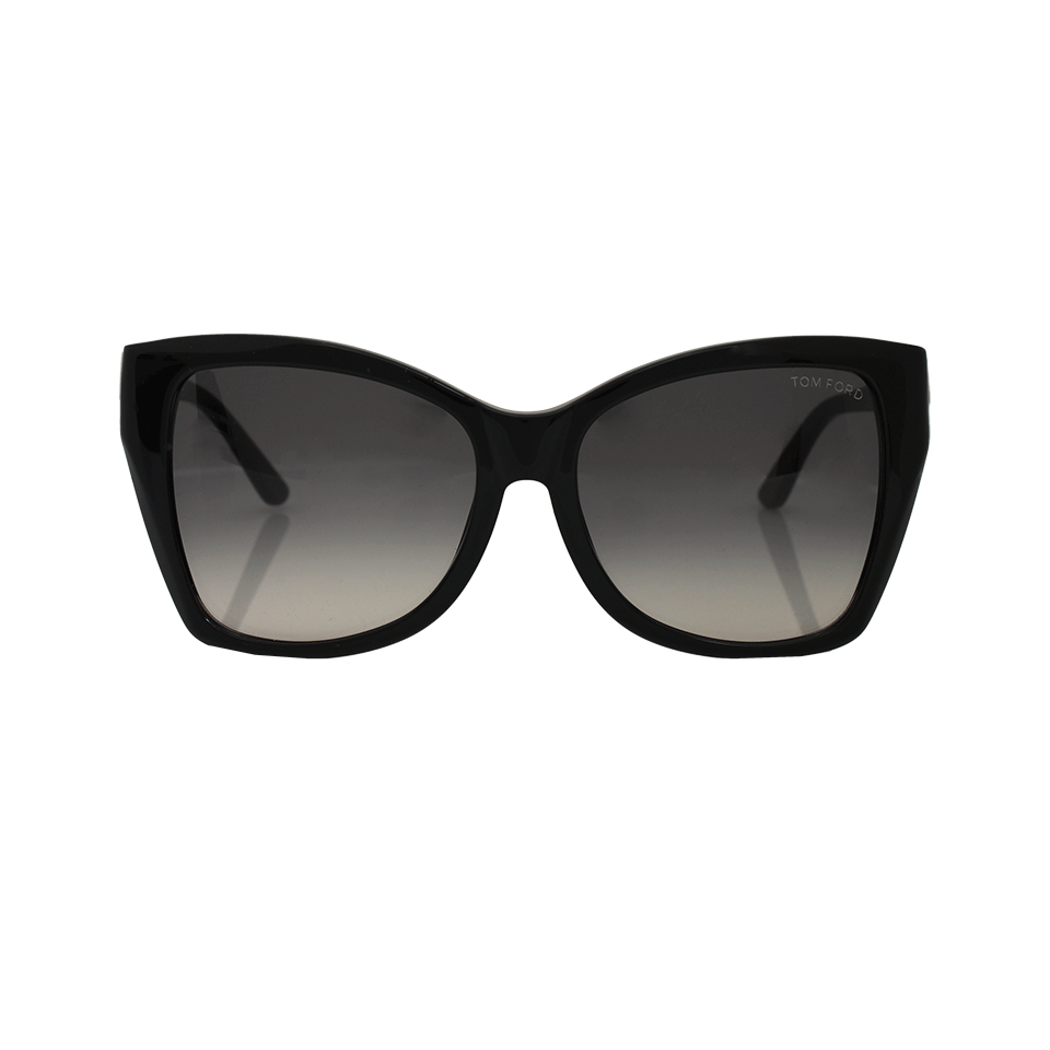 Gallery  sc 1 st  Lyst & Tom ford Carli Sunglasses in Black for Men | Lyst markmcfarlin.com