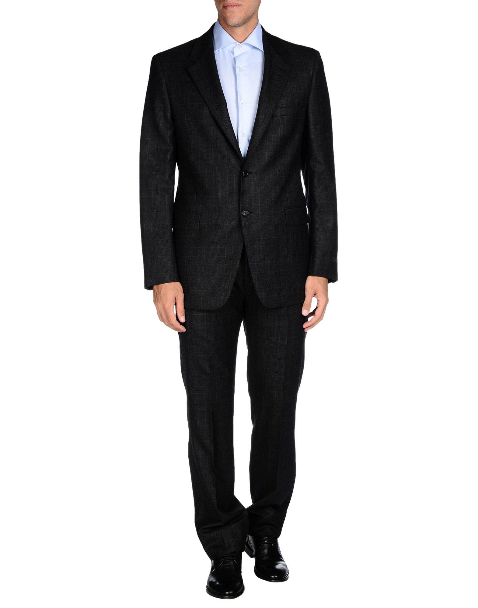 Prada Mens Suits 49