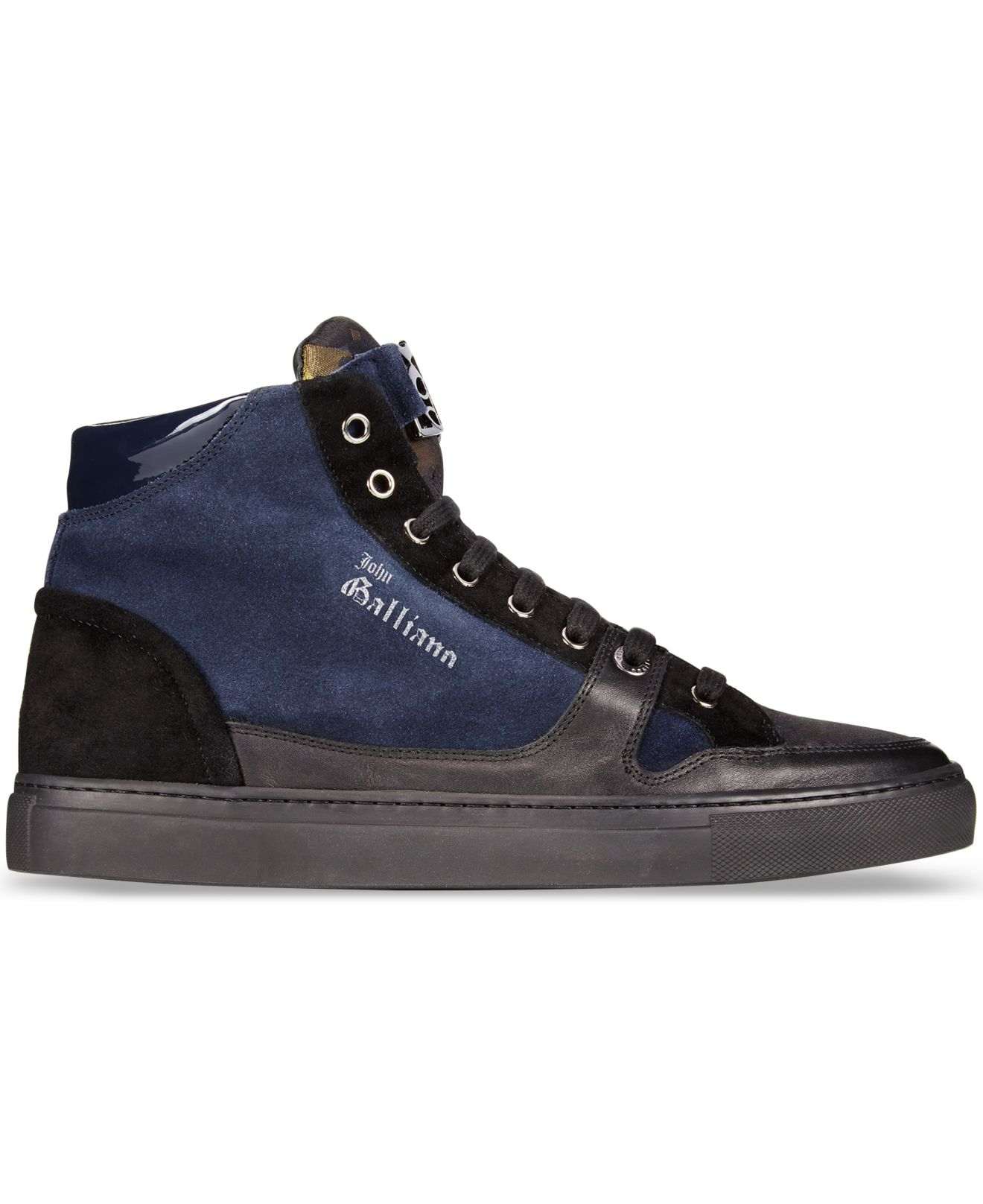 Chaussures - High-tops Et Baskets John Galliano SIKpsA