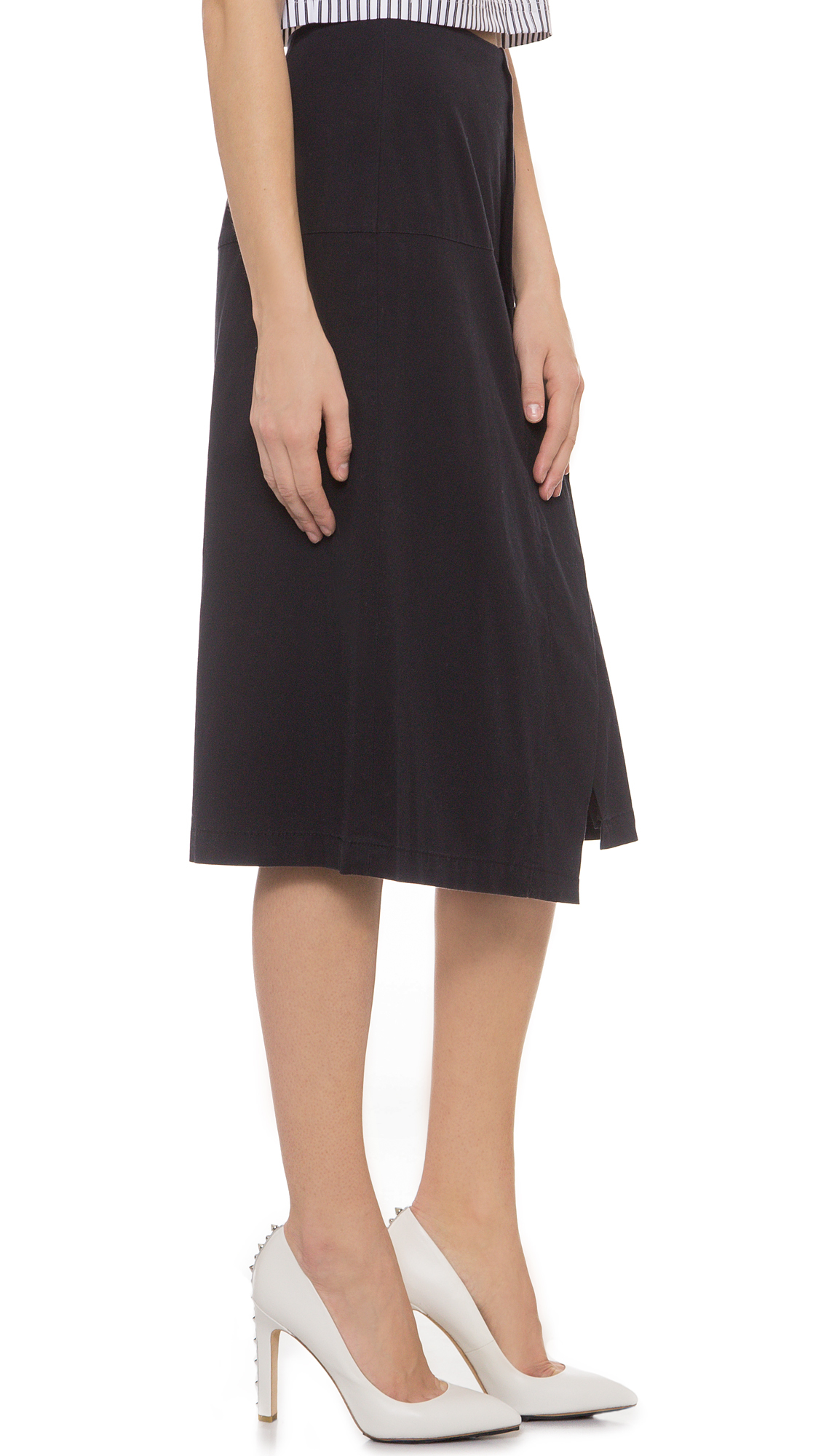 Marc By Marc Jacobs Skirt 44