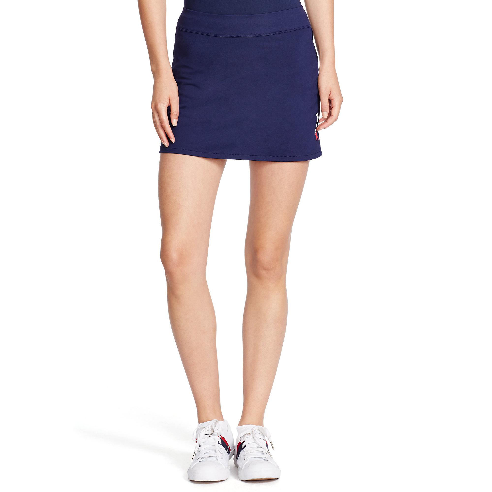 French Open Ball Girl Skirt