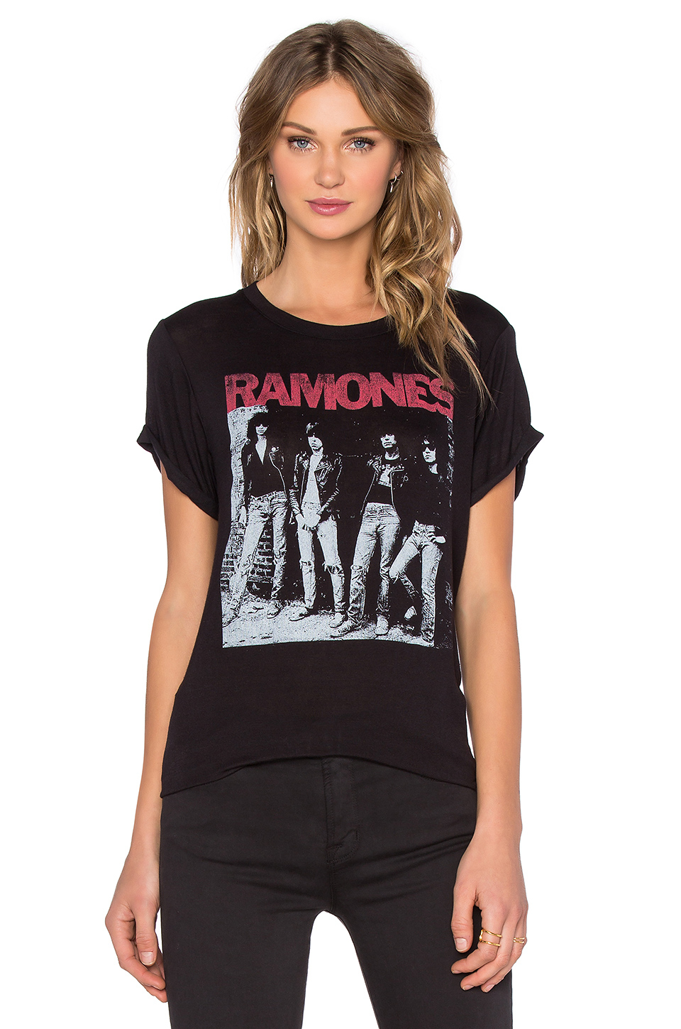 The Ramones Rocket To Russia