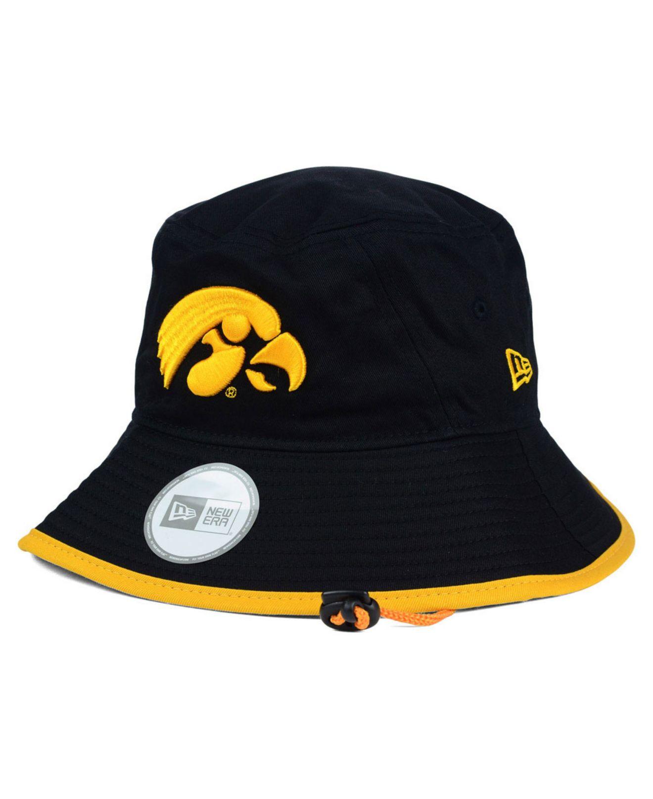 5498c1c27db8a best price iowa bucket hat 7115c 6488f