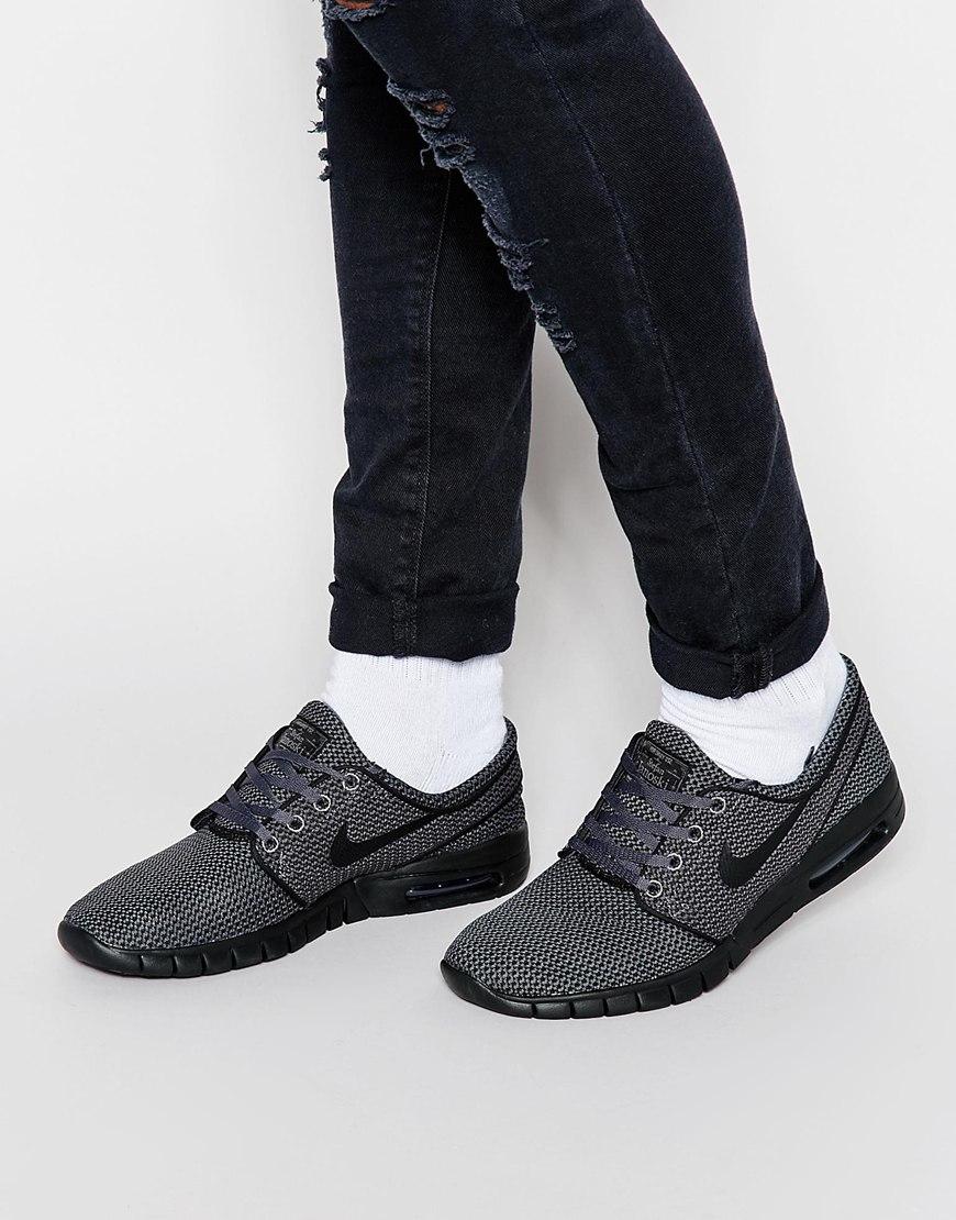 Nike Sb Janoski Max Trainers