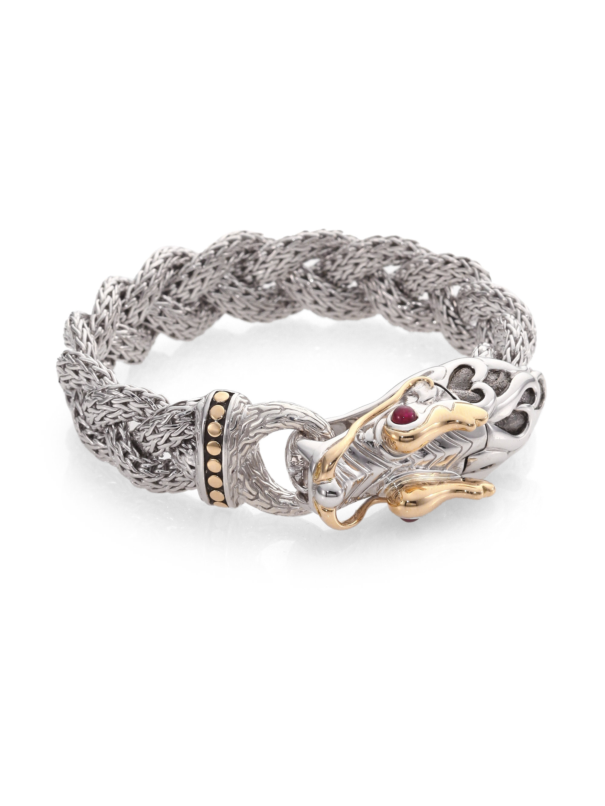 warrior cubic bangle bracelet bangles sterling gold in silver bracelets keith jack rose zirconia and