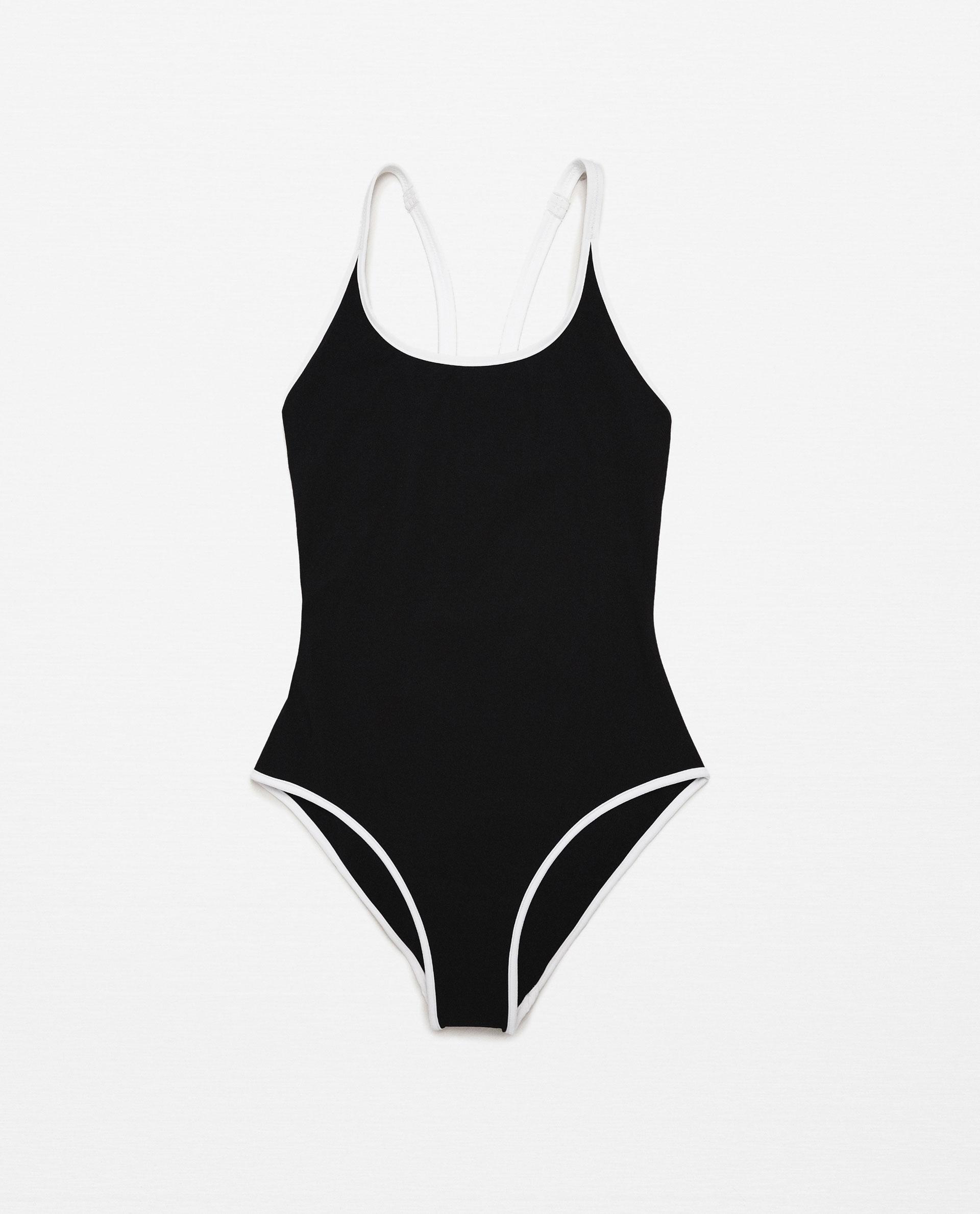 Zara swimwear – Bikinis voor meisjes