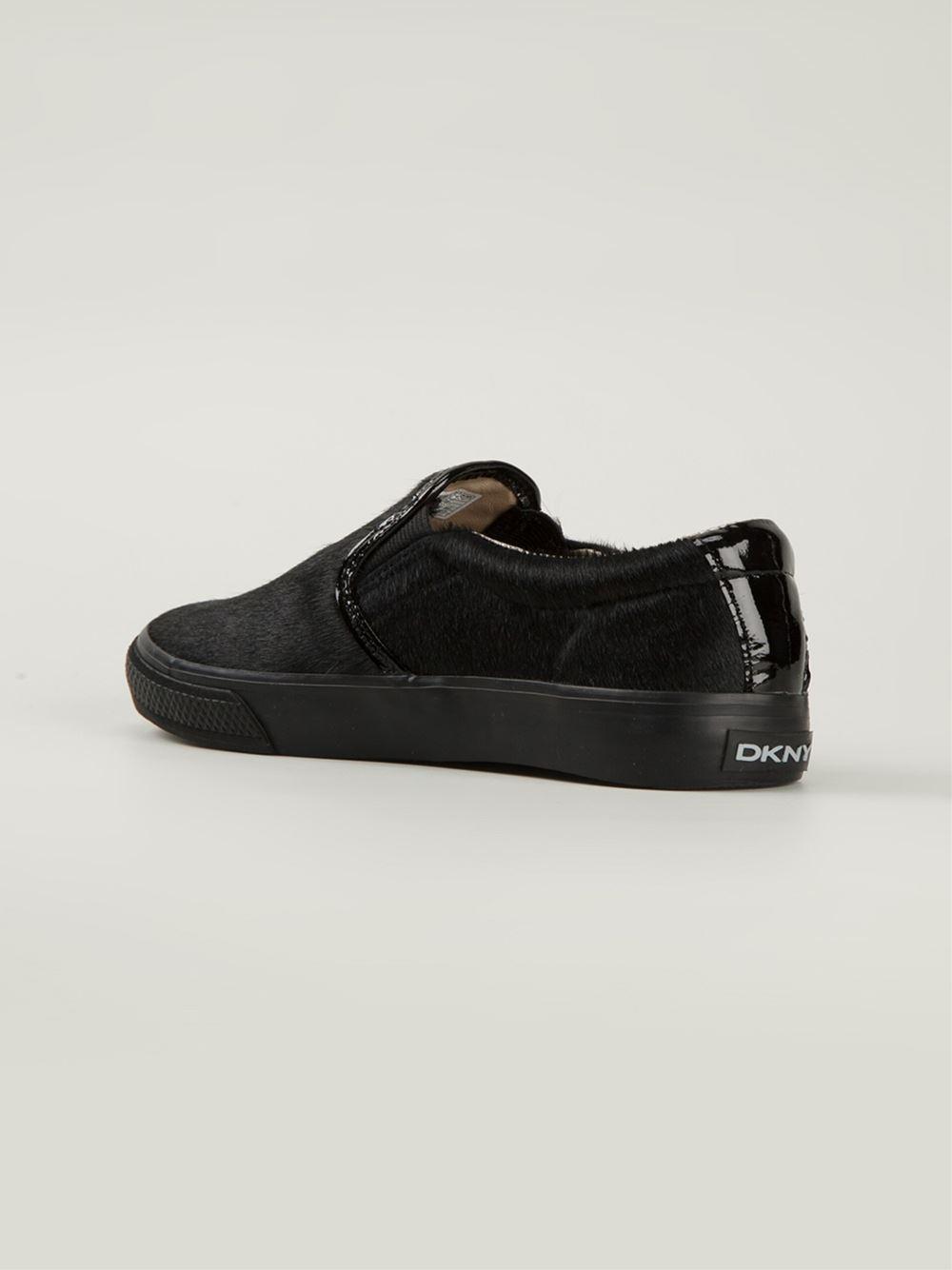 DKNYSlip-ons - black 2gjg448UUN