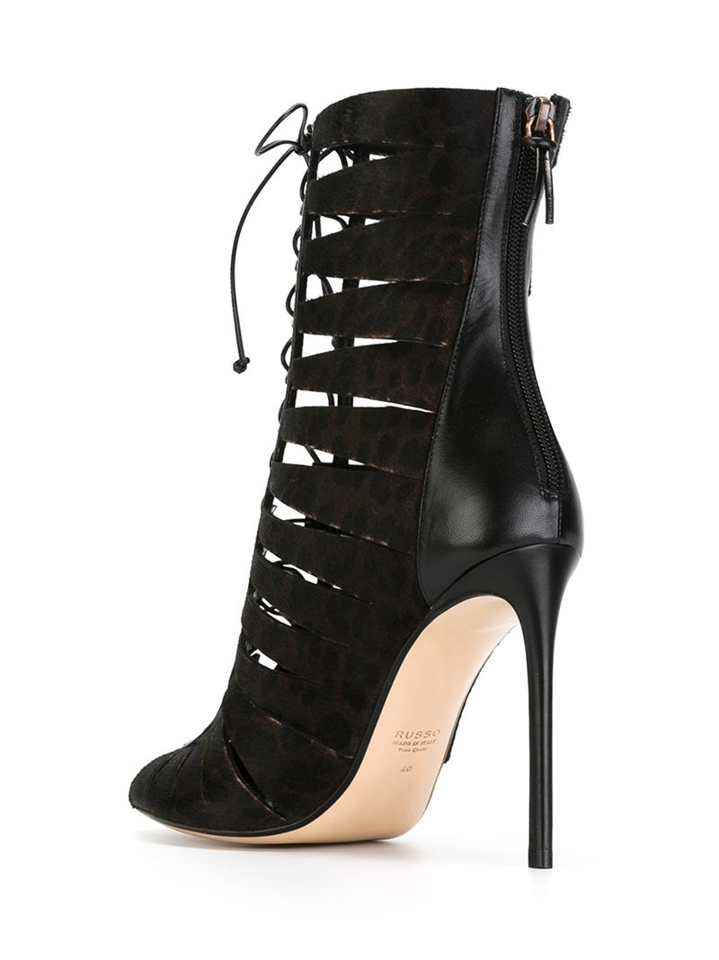 Find great deals on eBay for cut out lace up heels. Shop with confidence.