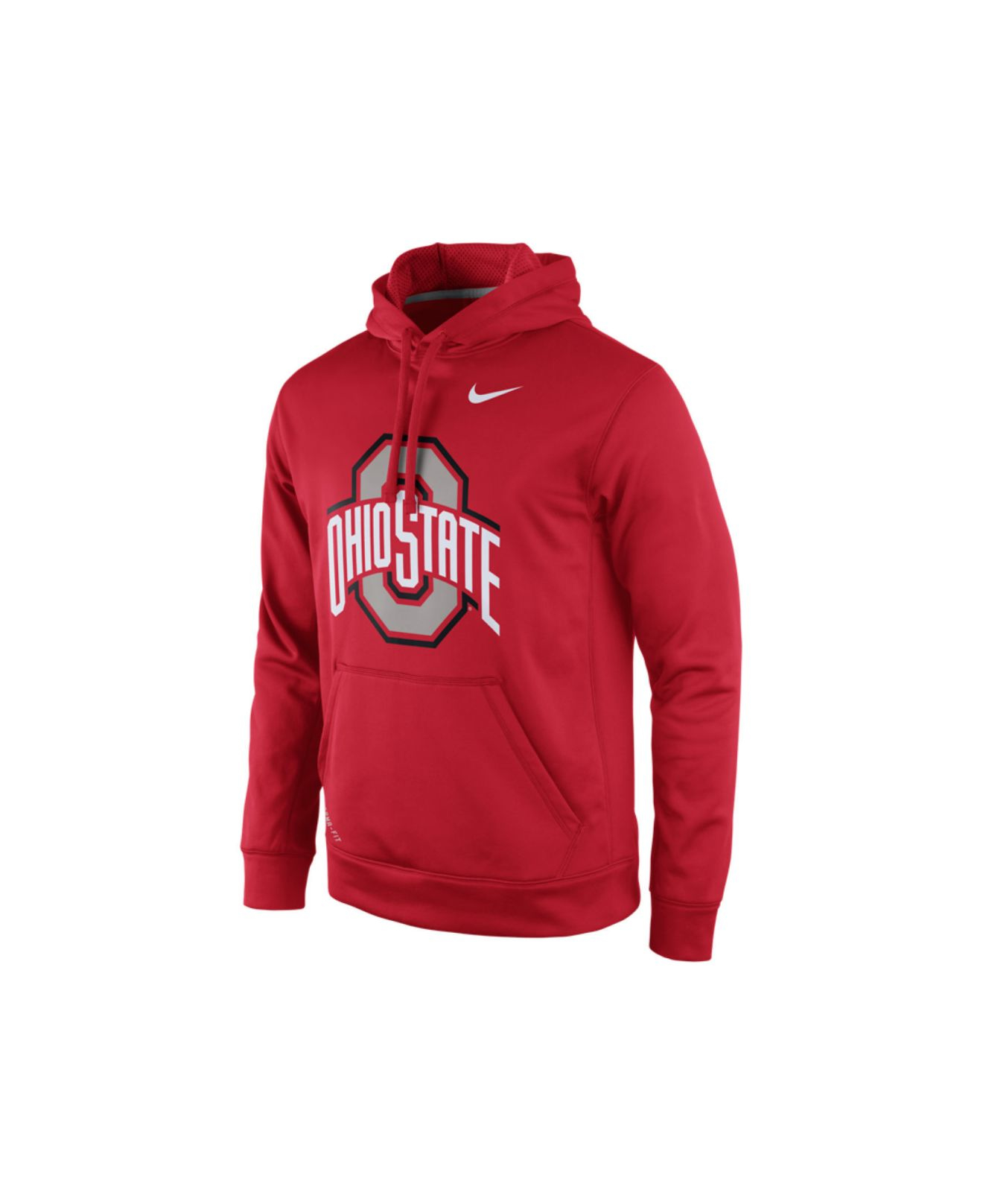 Lyst Nike Men S Ohio State Buckeyes Performance Practice