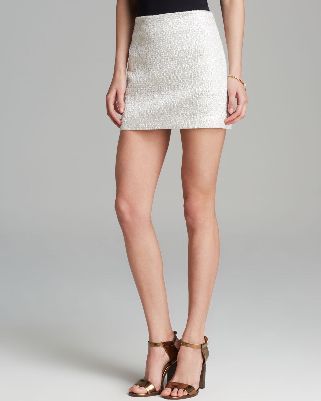 SKIRTS - Mini skirts Alice & Olivia vJ1Dy4L