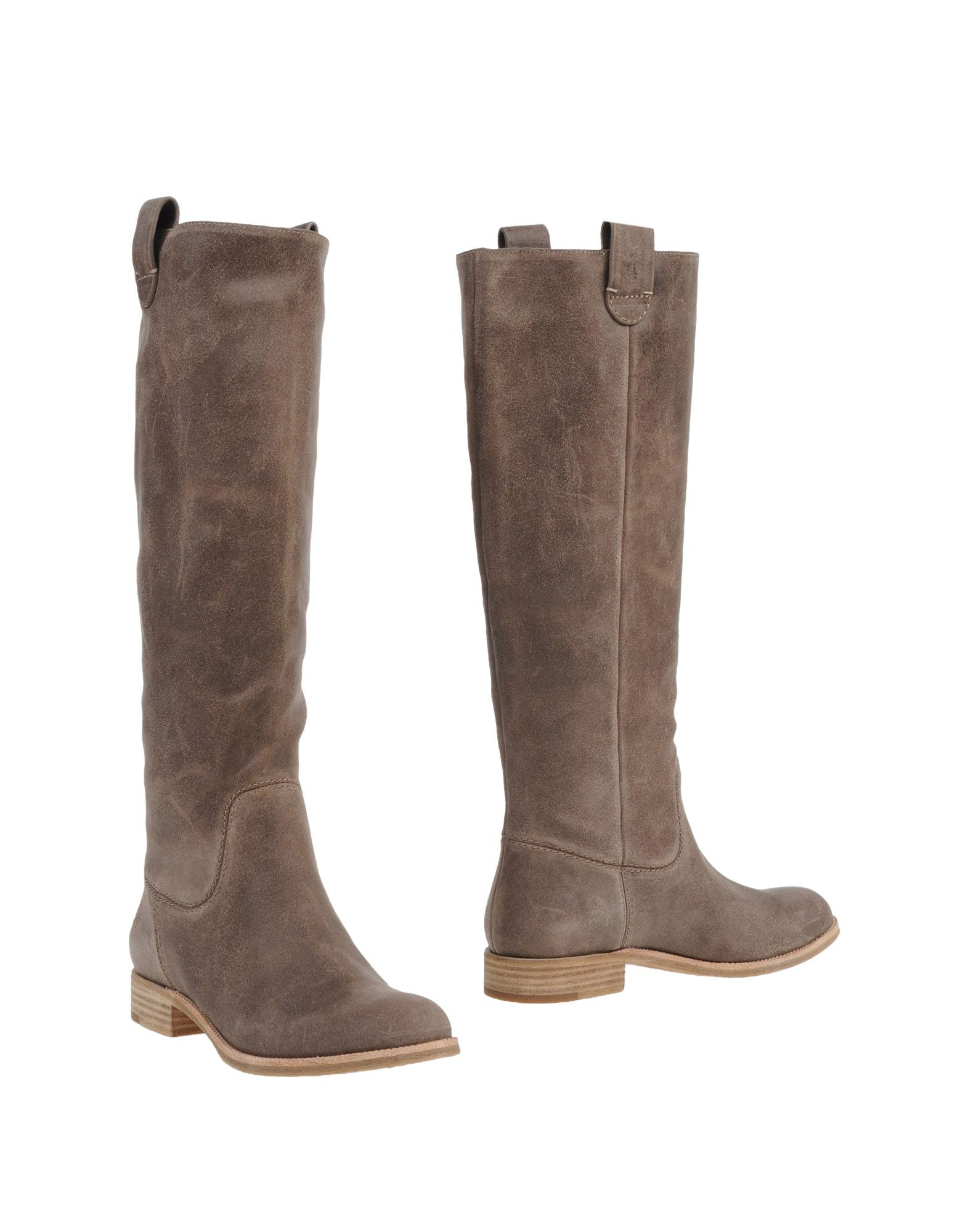 Kors by michael kors Boots in Gray | Lyst