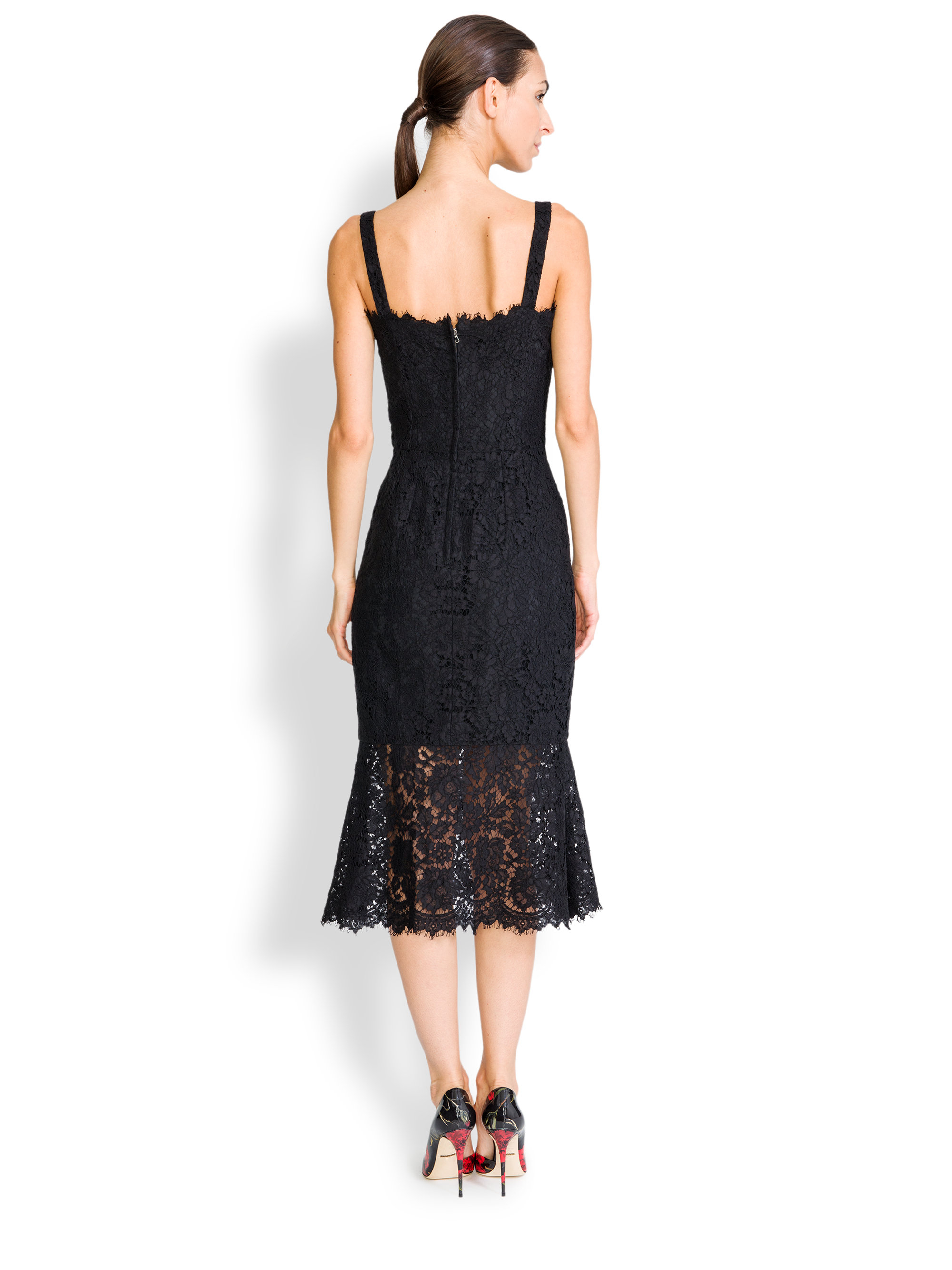 lace lingerie dress - photo #3
