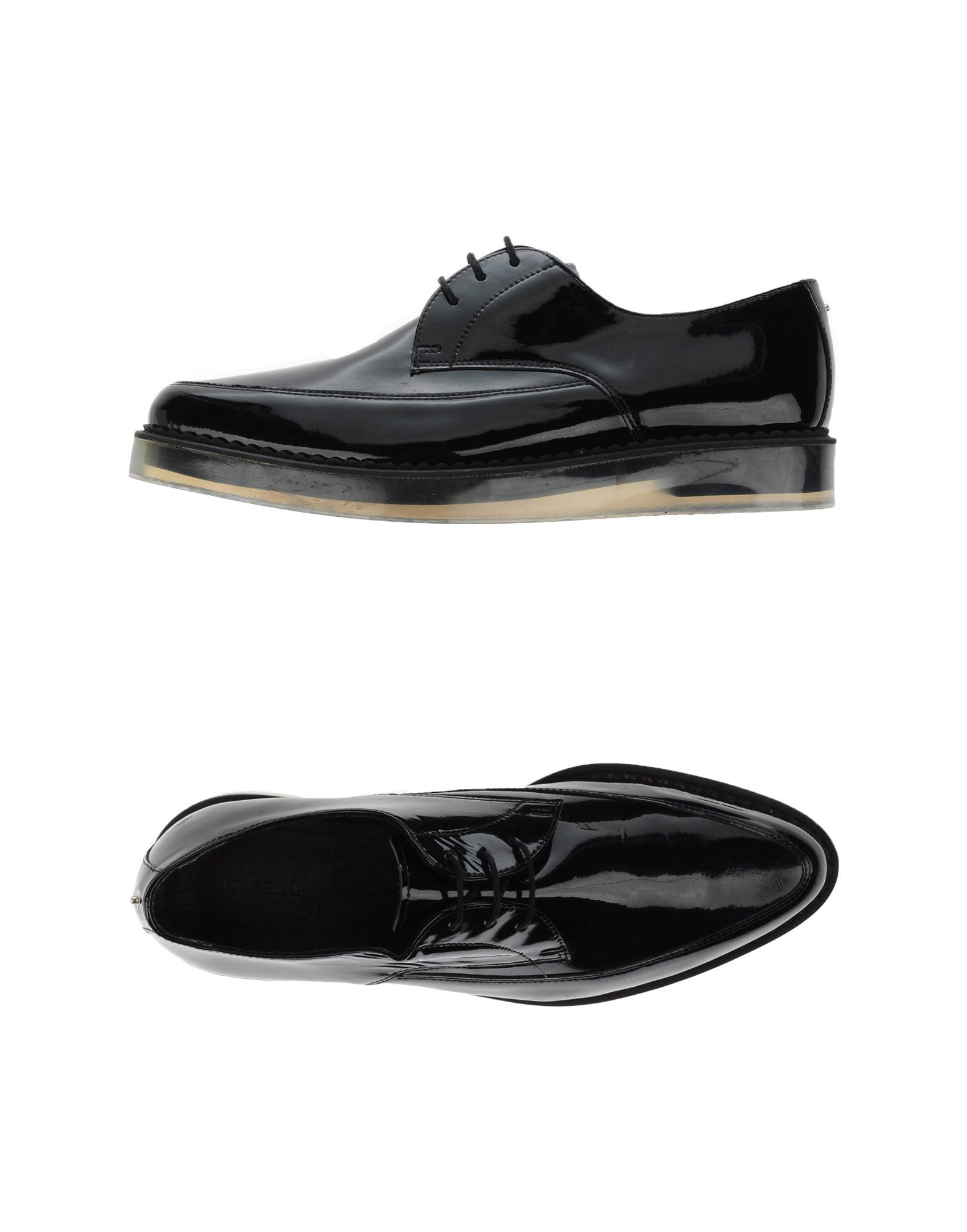 Lyst - Diesel Lace-up Shoes in Black for Men