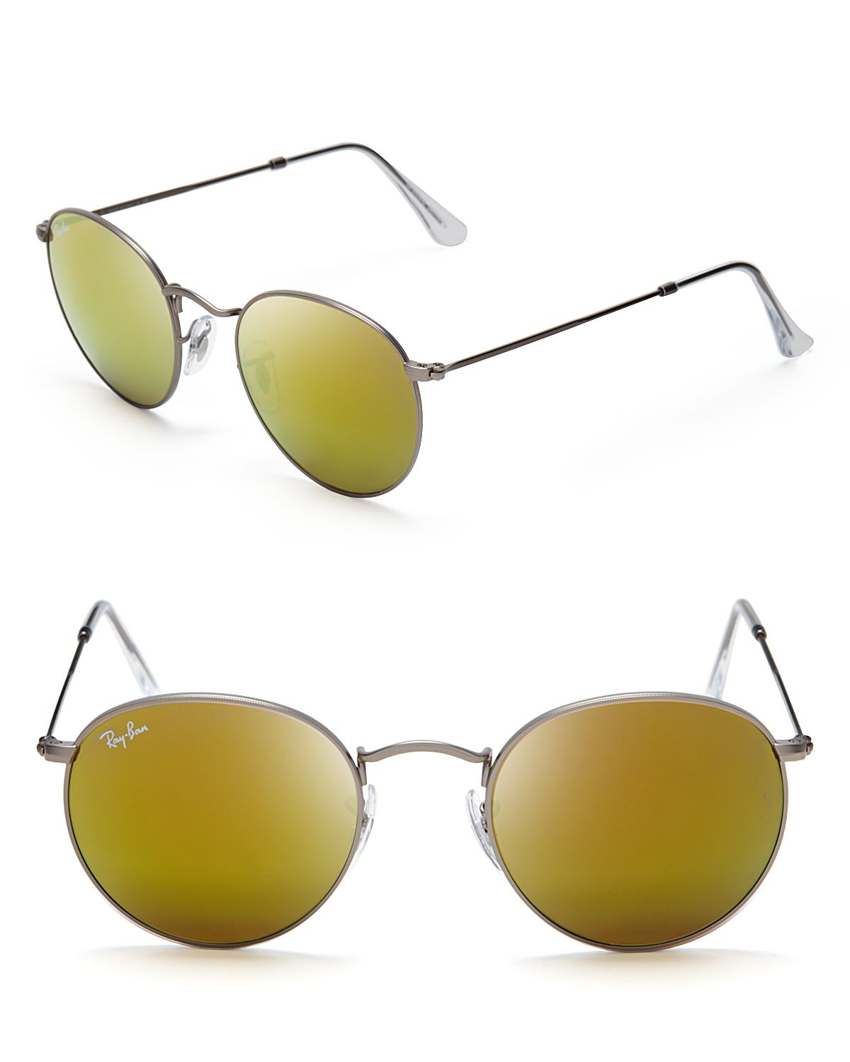 Gallery. Previously sold at  Bloomingdale s · Women s Mirrored Sunglasses 70963d2b7198