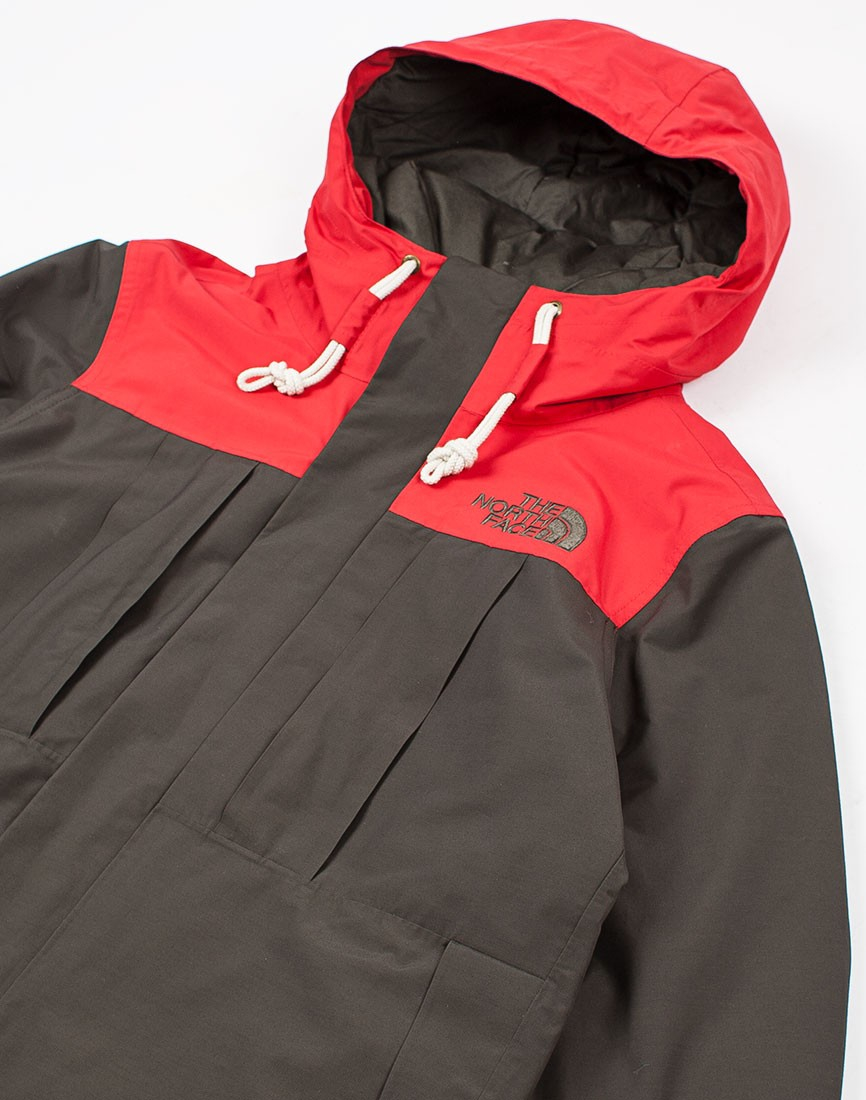 c3cda2ecfd71 where to buy lyst the north face himalayan less 80g jacket in gray for men  52410