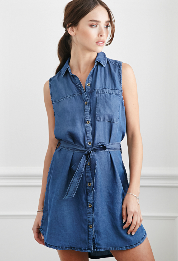 Shop for denim chambray dress online at Target. Free shipping on purchases over $35 and save 5% every day with your Target REDcard.