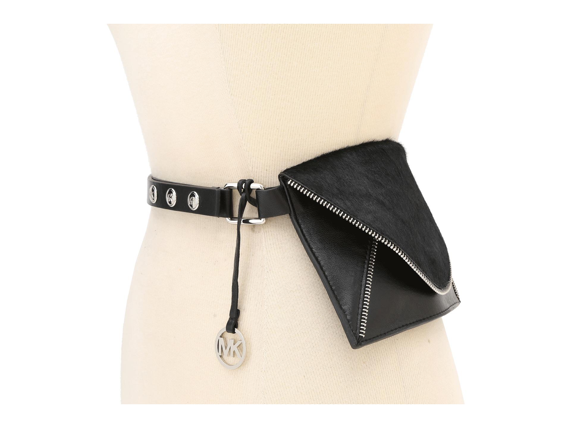 Michael Michael Kors Michael Kors Envelope Belt Bag with ...