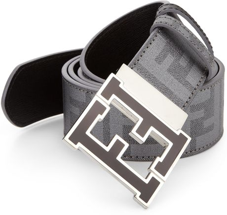 the gallery for gt fendi belt logo