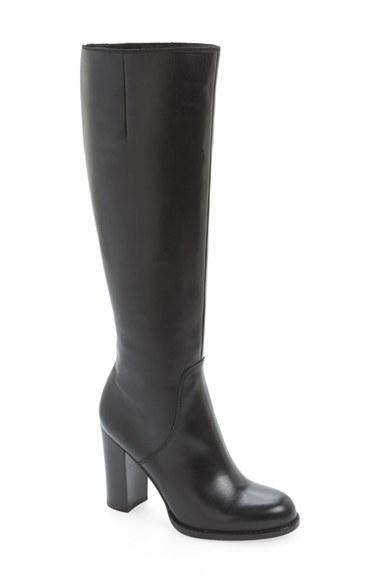 1e6c7d8a5 Lyst - Sam Edelman  regina  Boot in Black