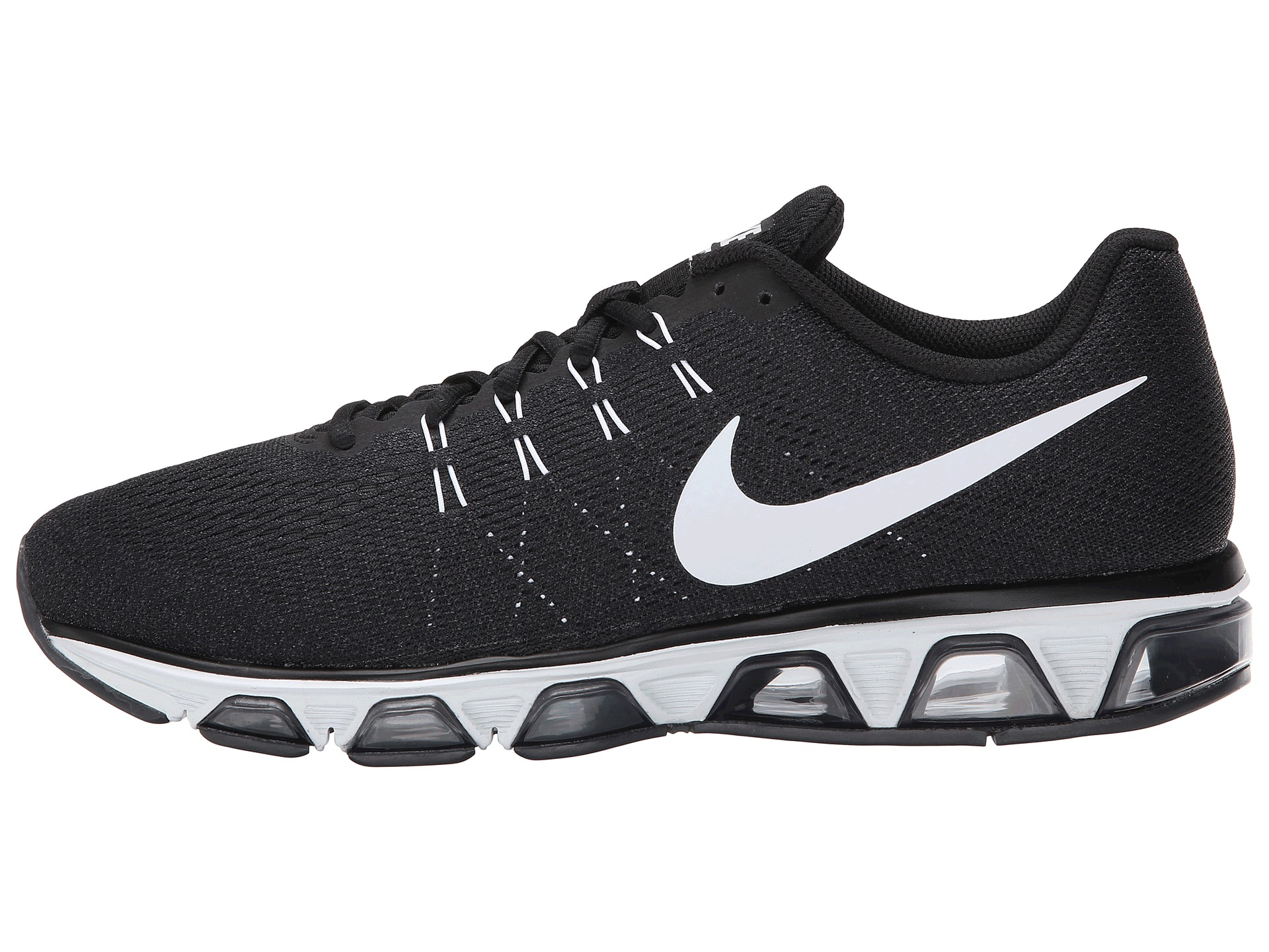 Nike Air Max Tailwind 8 In Black For Men Lyst