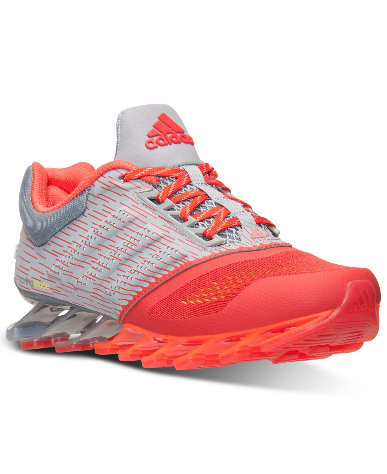 77812c3ef0 ... switzerland lyst adidas mens springblade drive 2.0 running sneakers  from eb9bc 9f5c1