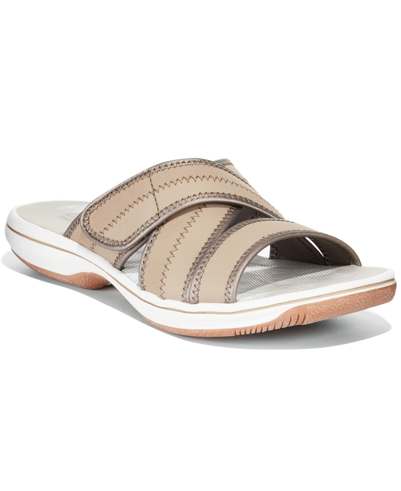 Lyst Clarks Collection Women S Brinkley Arney Flat