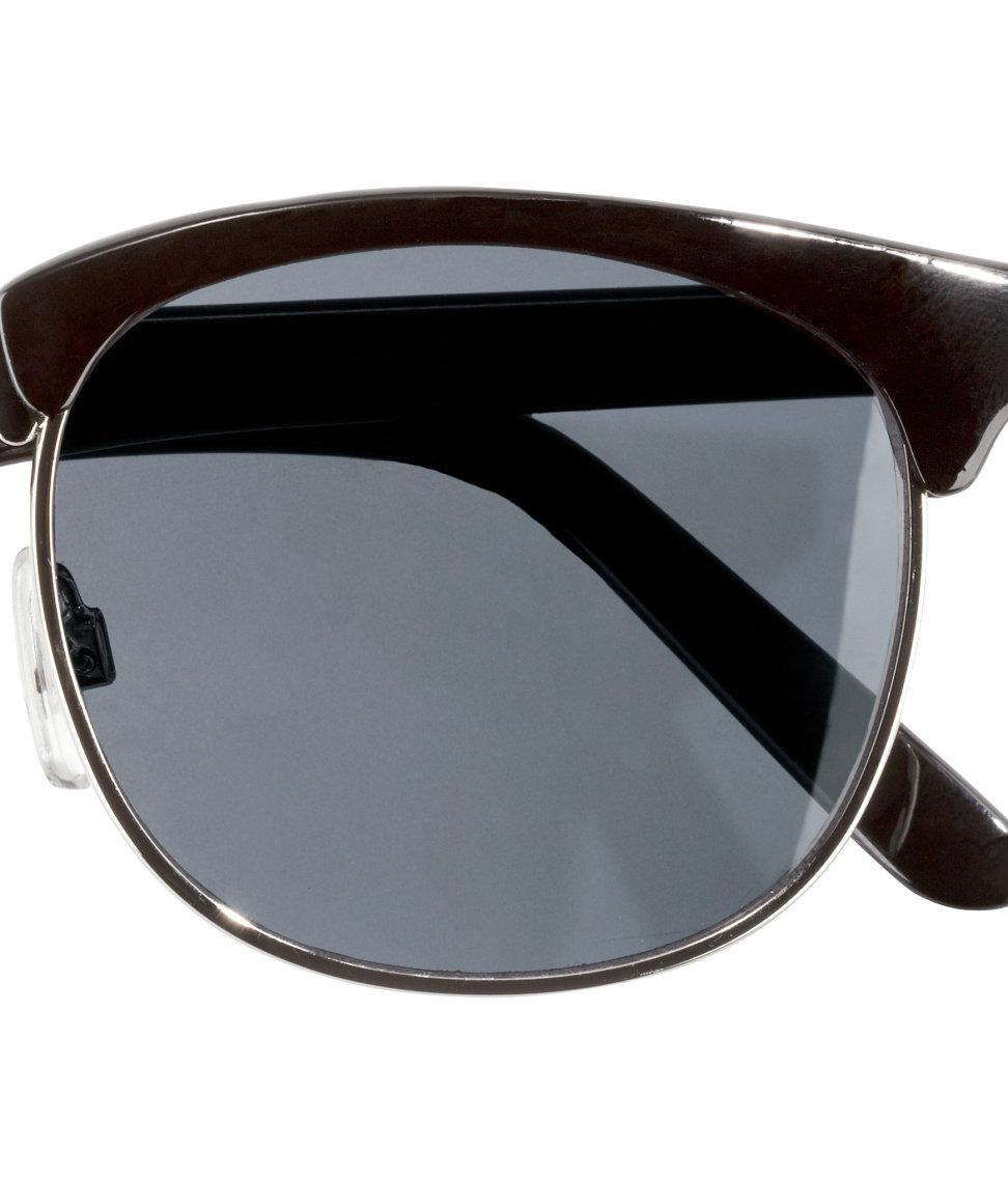 47624607c2e1 H m Sunglasses in Black for Men