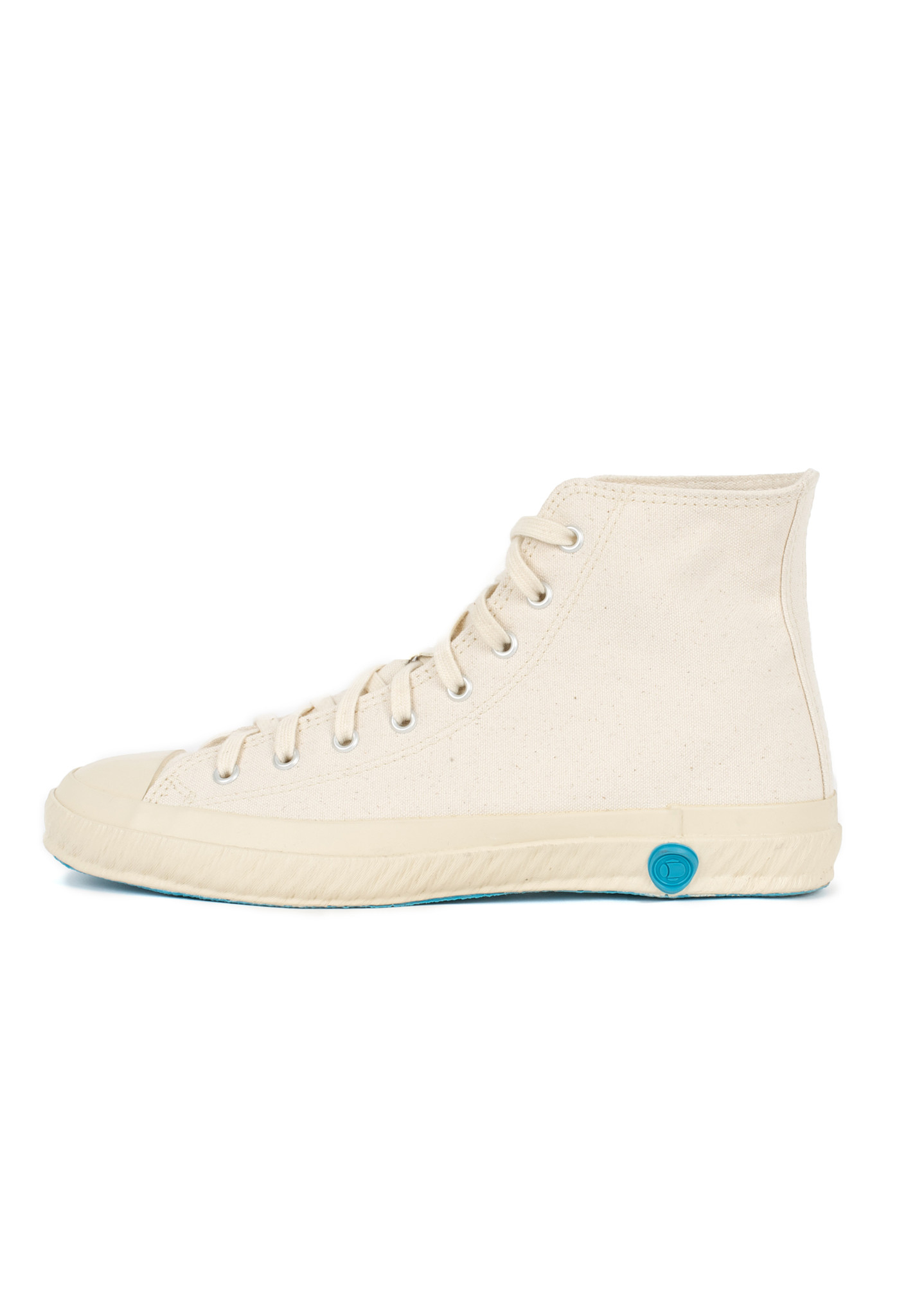 shoes like pottery canvas high top sneaker in