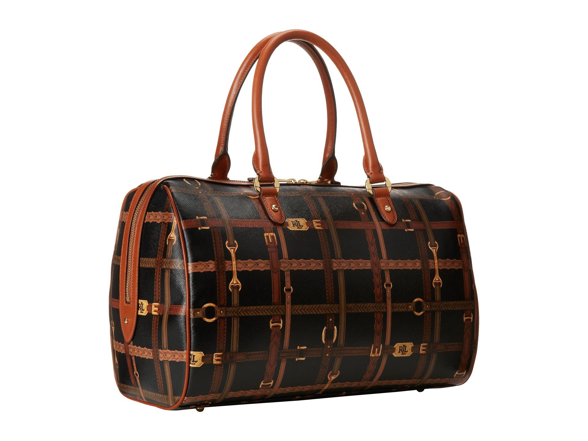 Shop Dillard's for your favorites Lauren Ralph Lauren handbags from Brahmin, Coach, MICHAEL Michael Kors, Dooney & Bourke, and Fossil. Designer purses including satchels, crossbody bags, clutches and wallets at Dillard's.