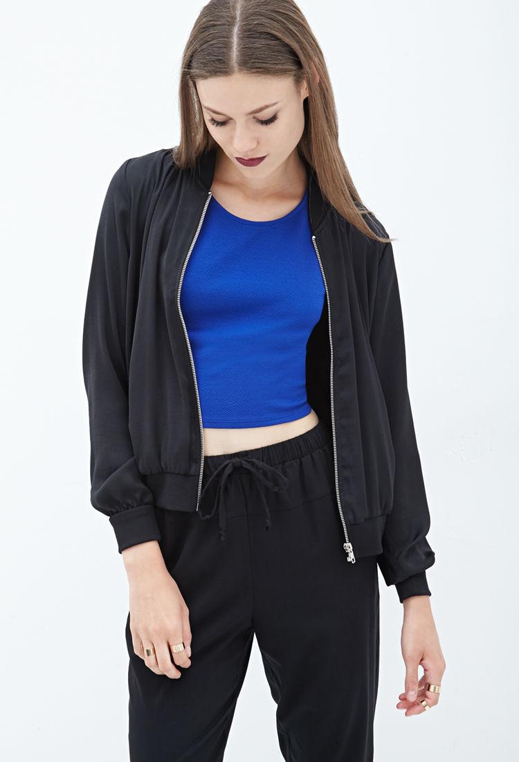 Lightweight travel jackets for women