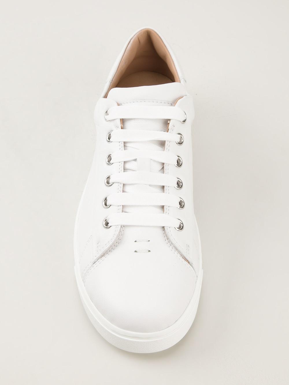 best sale sale sale online Gianvito Rossi low top sneakers QZulseR13