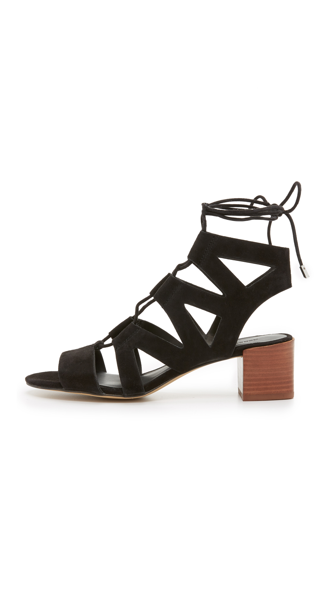 f1412f1c06bb Gallery. Previously sold at  Shopbop · Women s Gladiator Sandals ...