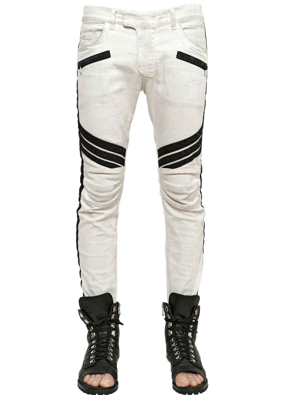 Balmain Jeans For Men