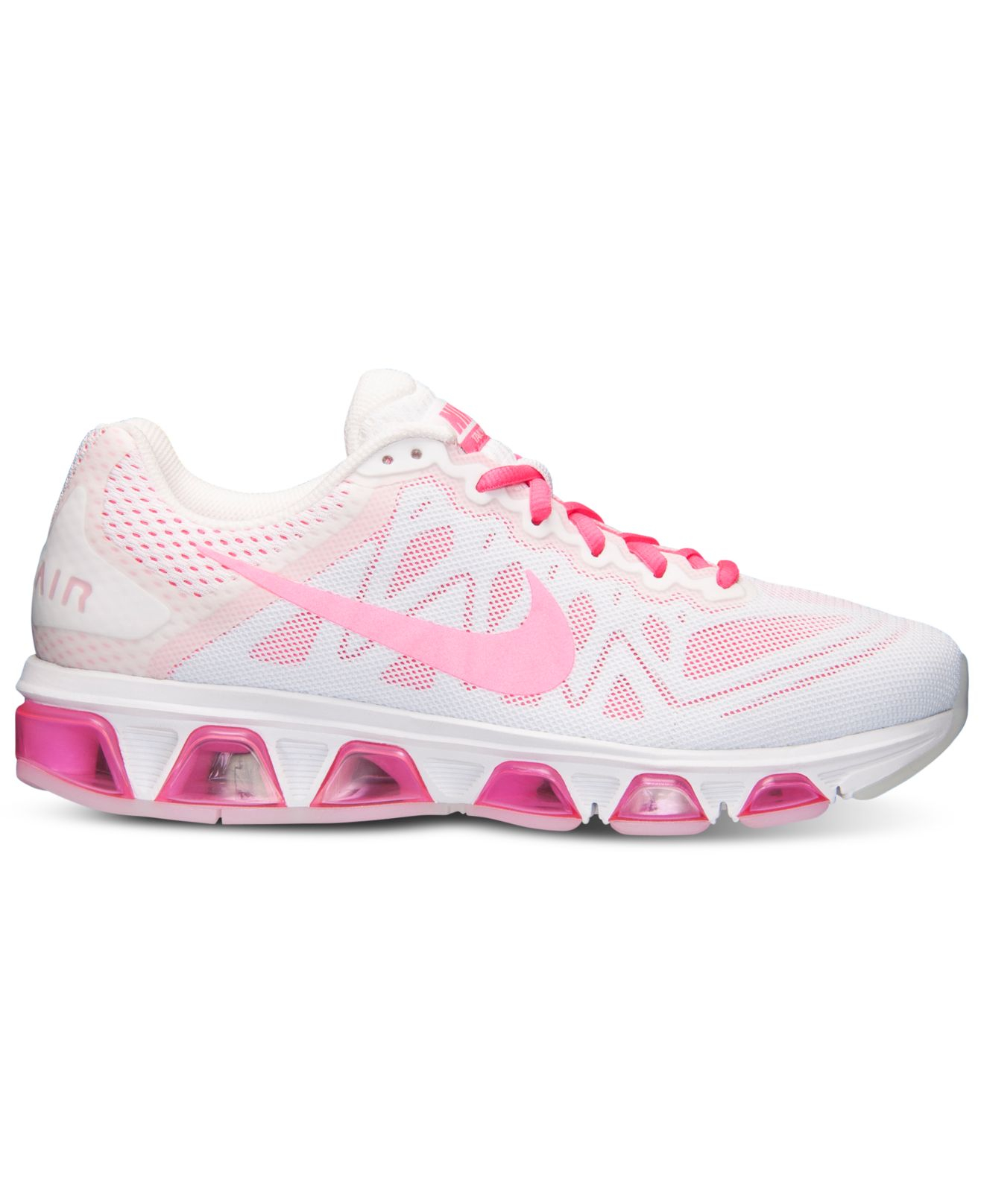 more photos 569c9 14dbd Gallery. Previously sold at  Macy s · Women s Nike Air Max ...