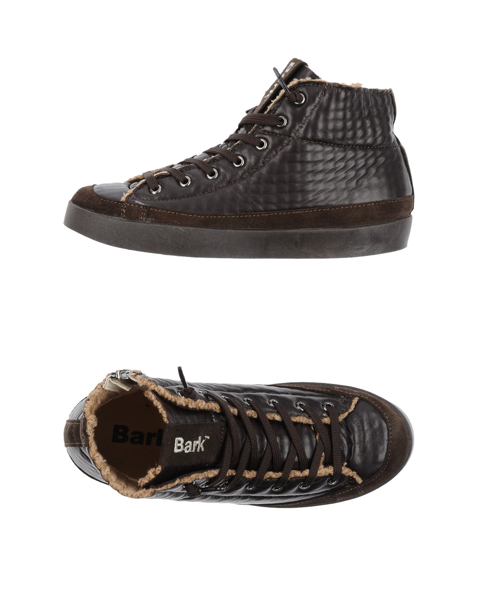 FOOTWEAR - High-tops & sneakers Bark 3gxEy1X4T